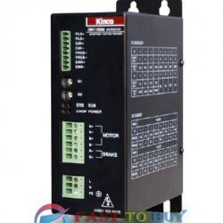 Kinco Stepper Motor Driver 2M1180N Single Phase AC 77V~123V 50Hz 2~128 Micro Step New