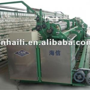 Knotting Machine ZRS7.5-800L High Speed