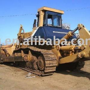 Komatsu bulldozer used komatsu bulldozer D375A-1