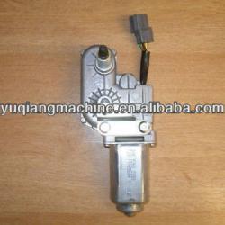 KOMATSU (PC-6,6D95) Excavator wiper motor,24V