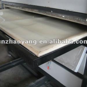 Laminated Glass Making Machine