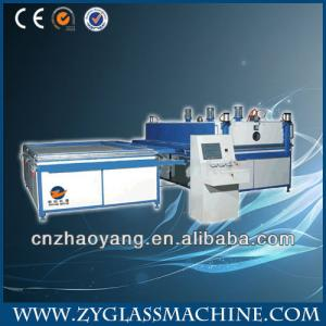 Laminated Glass Peoducing Machine
