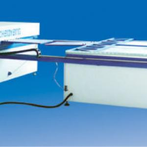 Laminated Glass Producing Machine