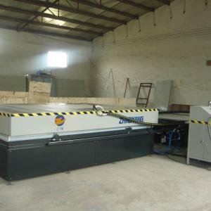 Laminating Glass Making Machine