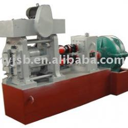 latest 2 roller cold rolling machine