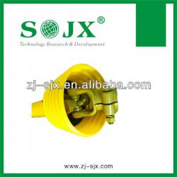 Lemon Yoke for PTO Shaft