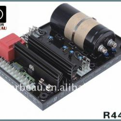 Leroy Somer Voltage Regulator AVR R448