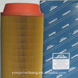 Linde Oil Filter
