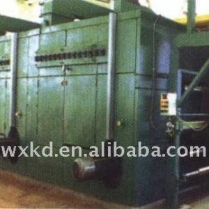 LMH686 High temperature curing machine