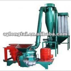Longtai brand Manual Airflow and Vortex Grain Flour Machine