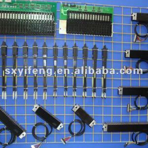 Loom spare parts/Jacquard parts/sulzer loom spare parts