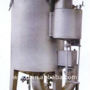 Loose wool fiber dyeing machine--SI series