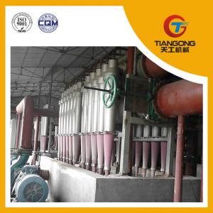 Low Consistency Cleaner for paper machine