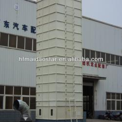 Low Temperature Rotary Grain Dryer