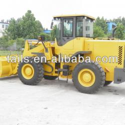 LS936 3tons CE wheel loader with Yuchai engine,A/C,Joystick.
