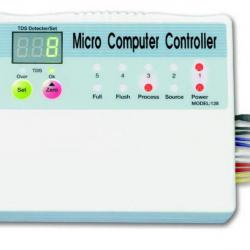 (LSIC-128) Micro computer controller