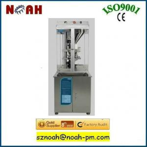 LSP-50 food single punch tablet press