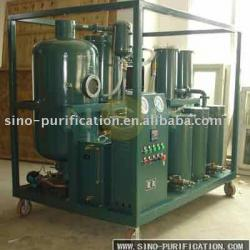 Lubricating Oil Automation Oil purifier, oil filtration