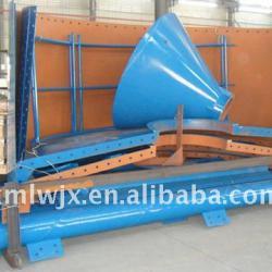 Luwei New type of silos for concrete mixer