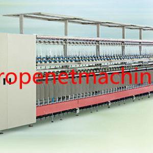 machine for textile