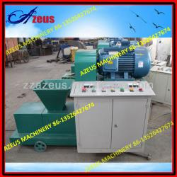 Machine to make pellet/sawdust log/briquette for hho generator & biomass gasifier