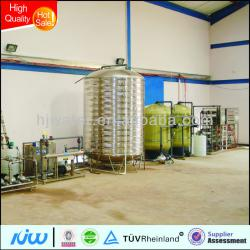 made in China ro water making machine