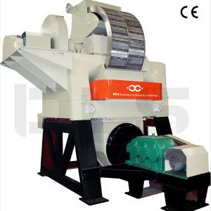 Magnetic Separator for processing minerals