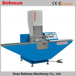 Manual butyl spreading machine for glass making