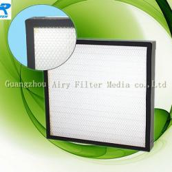 (manufacturer) high efficiency HEPA air filter