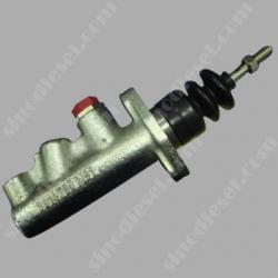 MASSEY-FERGUSON MF240/MF260 TRACTOR PARTS-assy.brake master cylinder (3614780M91)
