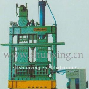 MDY-200 Hydraulic Pressure Cotton Packing Machine