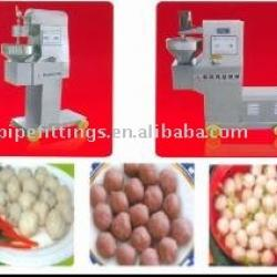 meat ball rolling machine