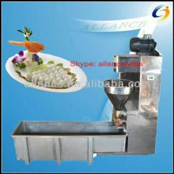 Meat Ball (with stuffing) Forming Machine, Meat Ball Machine, Fish Ball Machine, Beef Ball Machine, Pork Ball Machine