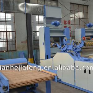 medical cotton sliver making machine