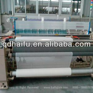 Medical gauze making machine in weaving machinery