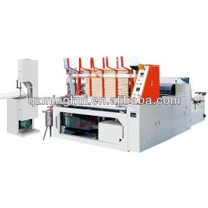 MH-1092/1575/2200/2800 Automatic Toilet Paper Machine