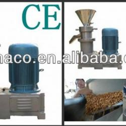MHC brand colloid mill for peanut and sesame paste for coconut coconut better with CE certificate