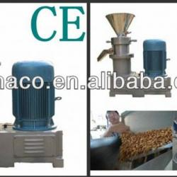 MHC brand mutifuctional colloid mill machine for coconut coconut better with CE certificate