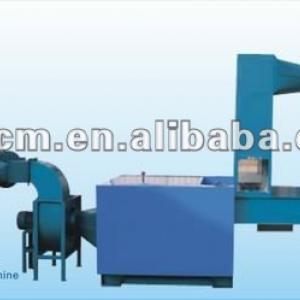 Micro fiber opening machine BC1001-1000M