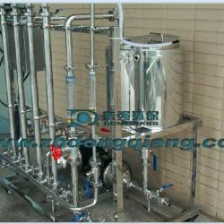microfiltration and ultrafiltration ceramic membrane filter