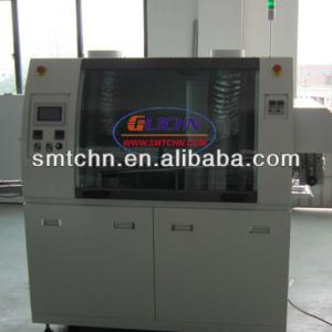 Middle wave soldering machine LF250/Large wave soldering machine