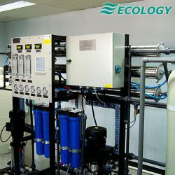 Mineral Reverse Osmosis Water Filter System