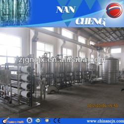 mineral water filter system