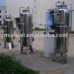 mineral water pure water plant