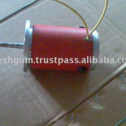 Mini pmdc motor