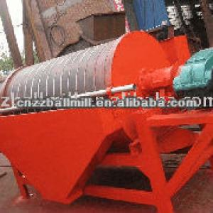 mining dry and wet stone Magnetic Separator for belt conveyor
