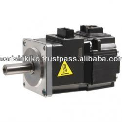 Mitsubishi Electric Industry Servo motor and Inverter and other products
