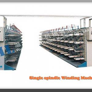 ML Single Spindle Filament Winding Machine