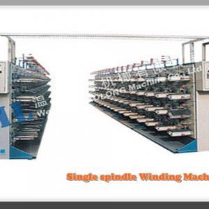 ML Single Spindle Filament Winding Machine