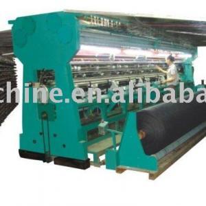 model sm600 high-speed single-bed knitting machine